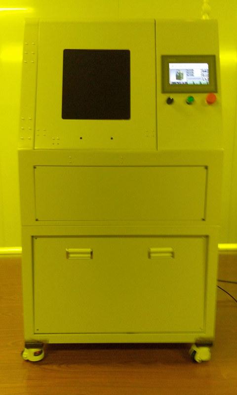 纳米压印设备