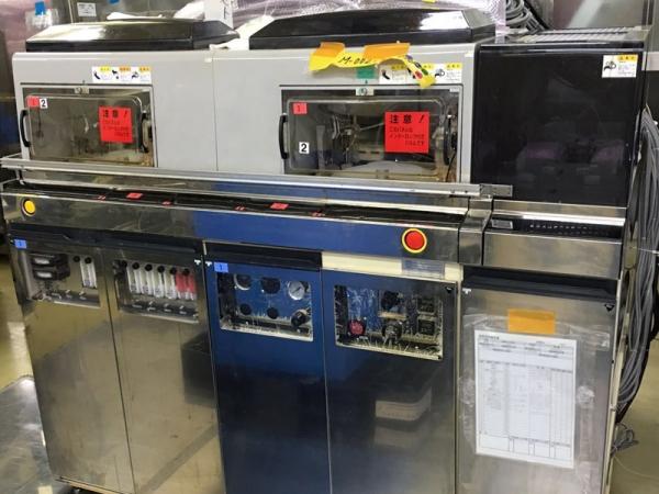 半导体检测、涂胶显影设备