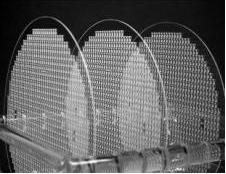 微纳结构器件研发
