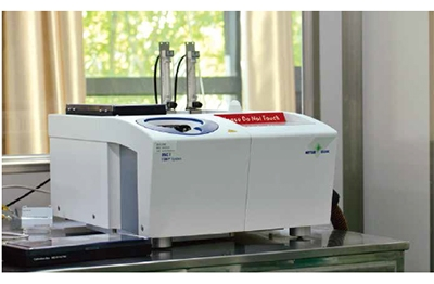 瑞士梅特勒托利多DSC1差示扫描量热仪